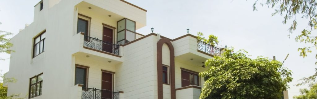 Tree Top Greens- Service Apartments inGurgaon Near Golf Course Road