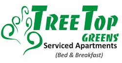 Tree Top Greens – Service Apartments Gurgaon
