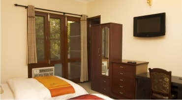 Studio Rooms in Tree Top Greens Gurgaon
